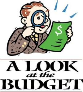 Budget-Clip-Art