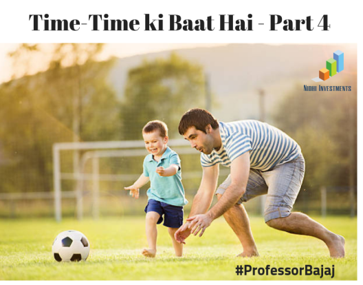 Time Time Ki Baat Hai - Part 4